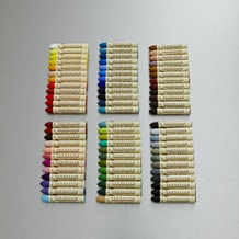 Sennelier Oil Pastel Set of 72
