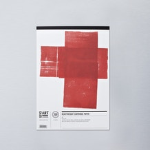 Cass Art Heavyweight Cartridge Pad 200gsm 25 Sheets