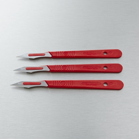 Swann-Morton Trimaway Set | Craft Scalpels | Cass Art