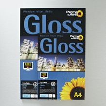 Permajet Digital Photo Paper Gloss 271gsm 25 Sheets
