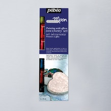 Pebeo Fantasy Moon Discovery Set of 6 20ml
