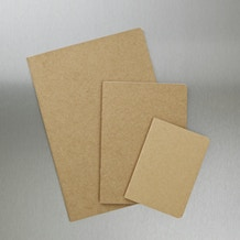 Seawhite Eco Portrait Starter Sketchbook 150gsm 32 Pages