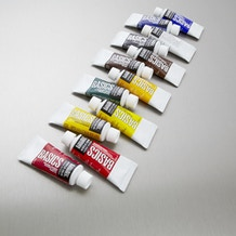 Liquitex Basics Acrylic Paint Set of 12 22ml