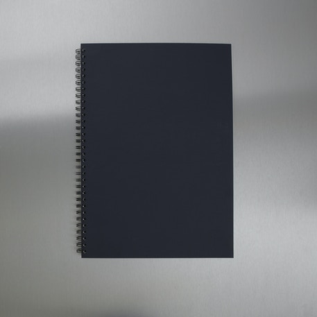Seawhite Portrait Spiral Sketchbook 140gsm 30 Sheets A3 | Cass Art