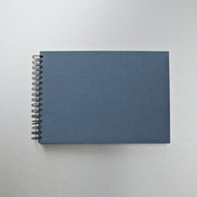 Seawhite Watercolour Hardback Book 350gsm 25 Sheets A4