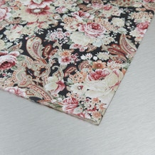 Decopatch Flowers Paper