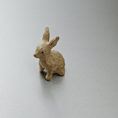 Decopatch Rabbit Very Small | Cass Art
