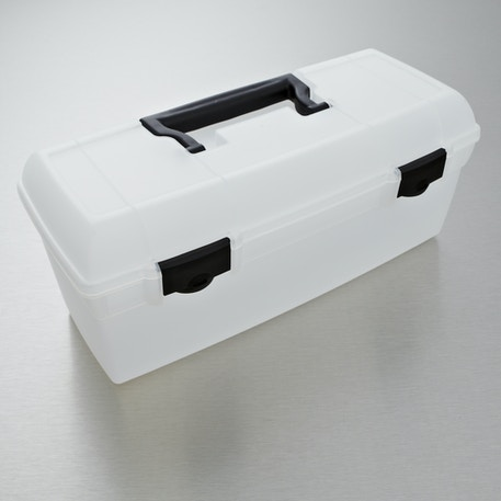 ArtBin Essential 1 Tray Box | Cass Art