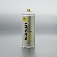 Montana Gold Tech Semi Gloss Varnish Spray 400ml