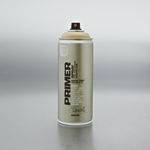 Montana Gold Tech Styrofoam Primer Spray 400ml
