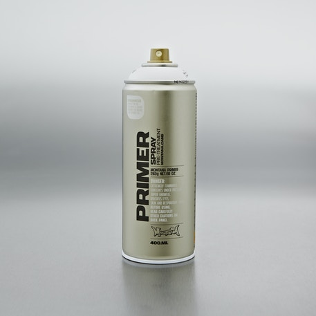Montana Gold Tech Universal Primer Spray 400ml | Cass Art