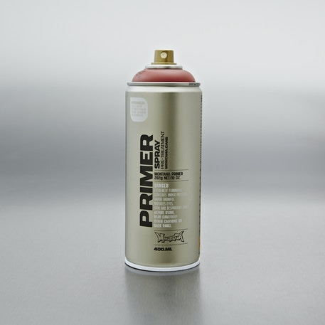 Montana Gold Tech Metal Primer Spray 400ml | Cass Art