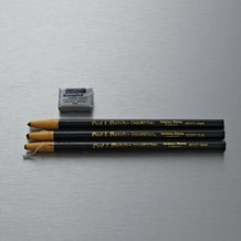 General's Pencil Co Charcoal Pencil Peel and Sketch Set