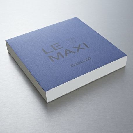 Sennelier Le Maxi Sketch Pad 250 pages | Cass Art