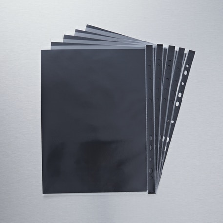 Mapac Archival Jet Sleeves Pack of 5 | Cass Art