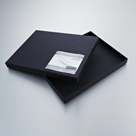 Seawhite Slim Archival Box | Presentation Boxes | Cass Art