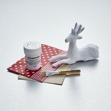 Decopatch Reindeer Kit