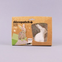 Decopatch Mini Kit Rabbit