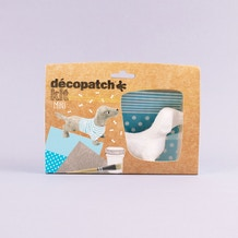 Decopatch Mini Kit Dachshund