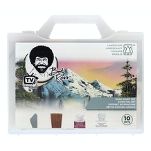 Bob Ross Basic Oil Paint Set