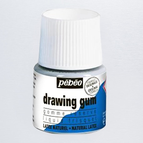 Pebeo Synthetic Drawing Gum | Cass Art