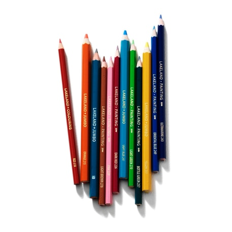 Derwent Lakeland Colourthin Set of 12 | Cass Art