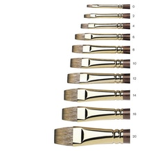 Winsor & Newton Monarch Bright Brush