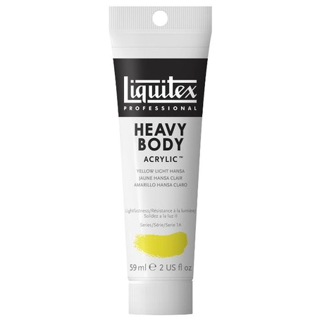 Liquitex Heavy Body Acrylic | Artist Acrylic Paint | Cass Art