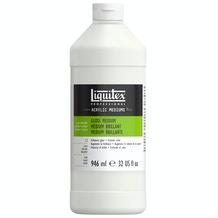 Liquitex Professional Gloss Fluid Medium