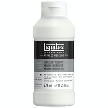 Liquitex Professional Iridescent Medium 237ml