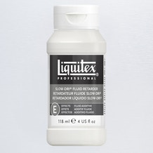 Liquitex Professional Slow-Dri Fluid Retarder 118ml