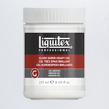 Liquitex Professional Gloss Super Heavy Gel