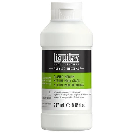 Liquitex Professional Glazing Medium | Cass Art