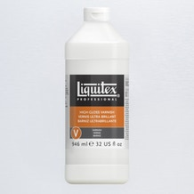 Liquitex Professional Varnish