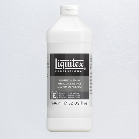 Liquitex Professional Pouring Medium | Cass Art