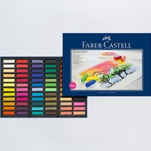 Faber-Castell Soft Pastels Mini Set of 72