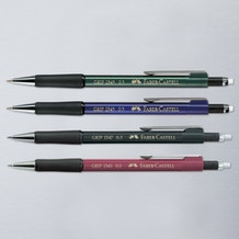 Faber-Castell Grip Mechanical Pencil