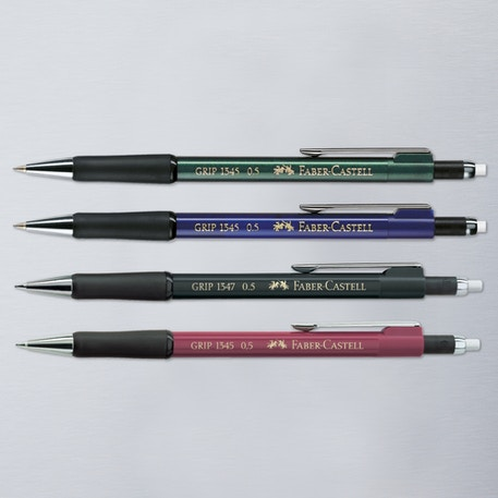 Faber-Castell Grip Mechanical Pencil | Cass Art