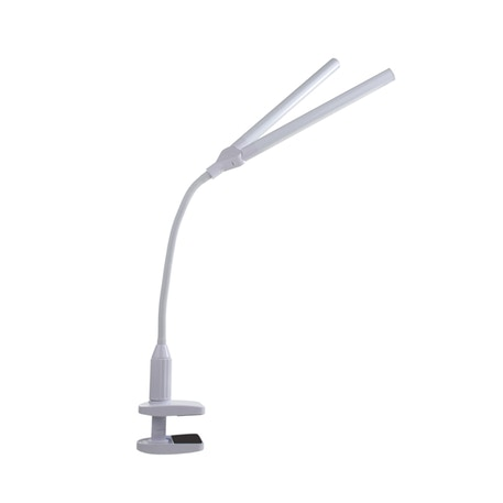 Daylight Duo LED Lamp with Clamp | Cass Art