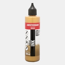 Amsterdam Acrylic Ink Bottle 100ml
