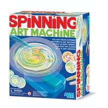4M Spinning Art Machine