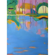 25th September, 6 - 8pm, Introduction to Painting with Acrylics at Cass Art Brighton