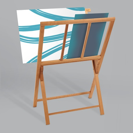 Mabef M38 Folding Print Rack | Cass Art