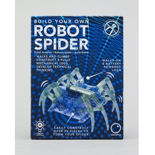 Satzuma Robot Spider Kit