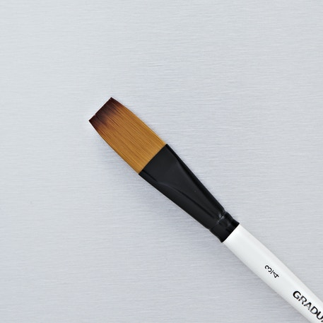Daler Rowney Graduate One Stroke Brush | Cass Art