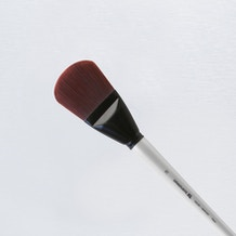 Daler Rowney Graduate XL Stiff Synthetic Filbert Brush