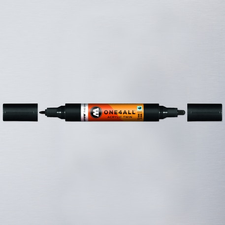 Molotow ONE4ALL Acrylic Twin Pump Marker | Cass Art