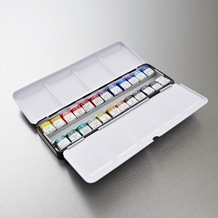 Winsor & Newton Professional Watercolour Set of 24