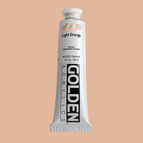 Golden Heavybody Acrylic | Artist Acrylic Paints | Cass Art
