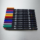 Tombow Dual Brush Pens Set of 12